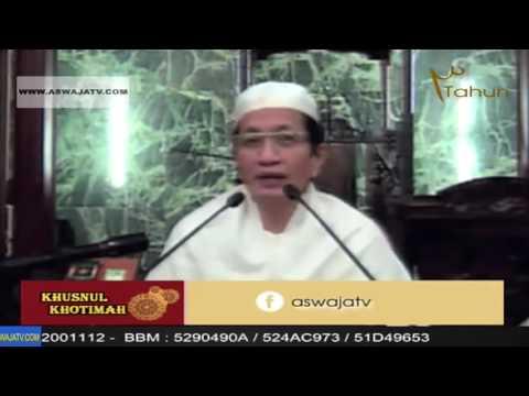 Video ceramah Konsep Cinta (Mahabbah) dalam Tasawuf ...